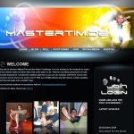 Mastertim.de Debit Card