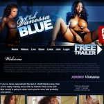 Working Club Vanessa Blue Account