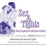 Sexandtights.com Password Generator