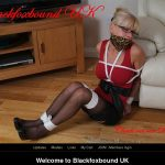 Password To Blackfoxbound UK