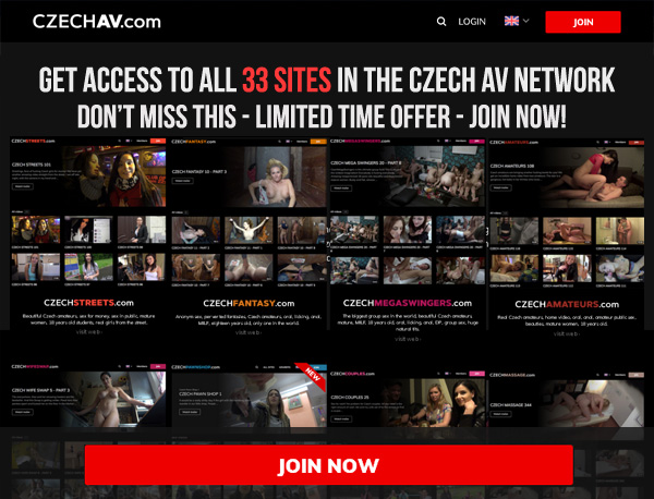Access To Czechav.com